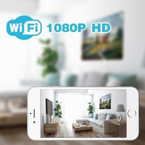 1080p hidden camera