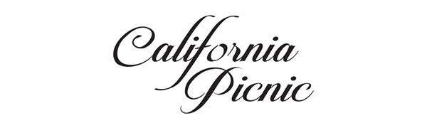 CALIFORNIA PICNIC