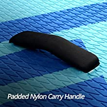 Padded Nylon Carry Handle