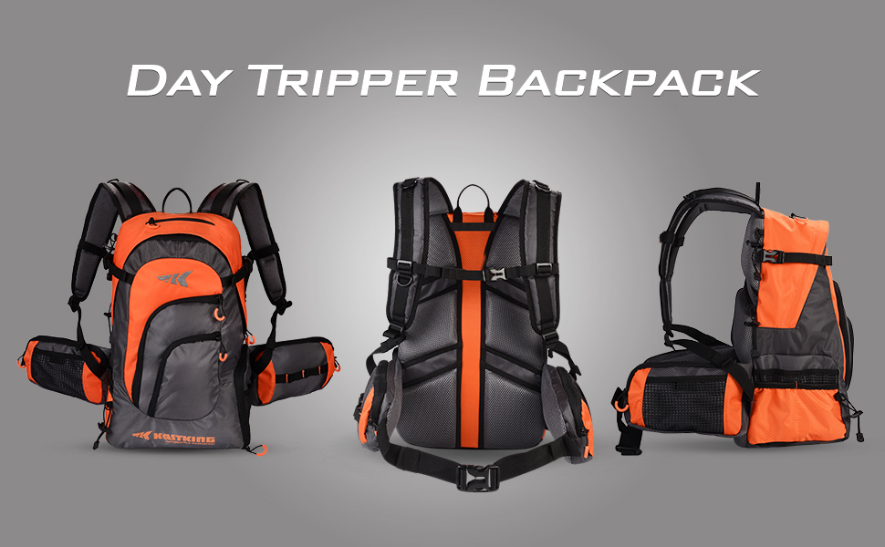Kastking Tackle Backpack