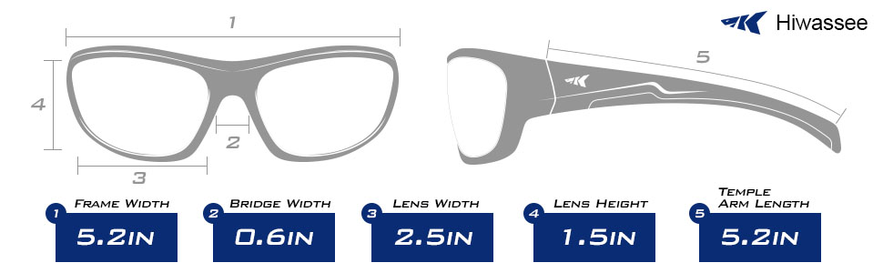 Hiwassee Specs