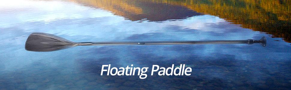 Floating Paddle