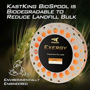 KastKing Biospool