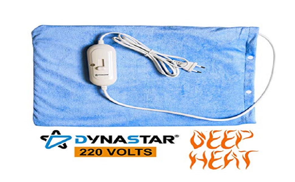 220 volt heating pad