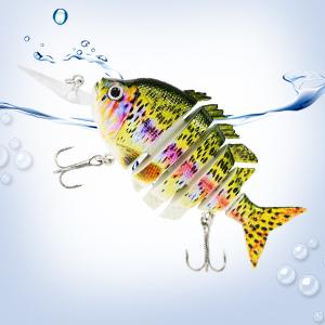 topwater fishing lures