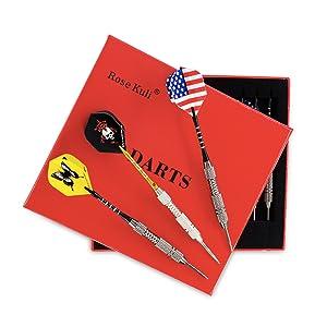 durable darts case