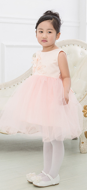 Amazon merry day flower girl party dress kids toddler tulle kids girl toddler tutu tulle pageant bowknot wedding party dress lace flowers and wedding silk on the top part satin band on the waist mightylinksfo