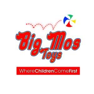 Big Mos Toys