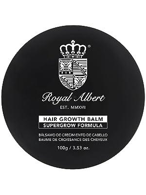 Royal Albert Hair Growth Balm