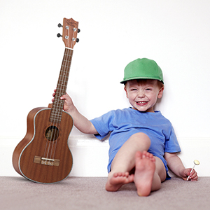 ukuleles for child