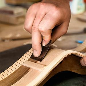 ukulele handmade