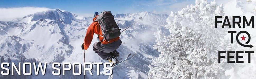 Farm to Feet Snow Sport