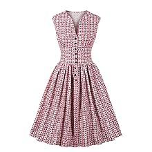 c136ce60b01 elegant dress 40s dress summer dress ladies work dress pin up dress work  woman dress