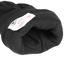 thermal gloves - warm cotton lining