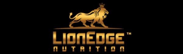 LionEdge Nutrition Logo