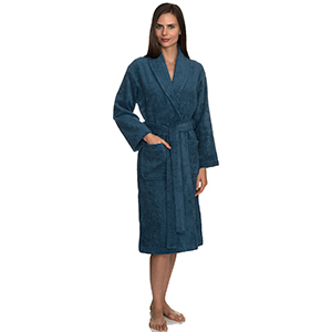 Bathrobe Product Features Image