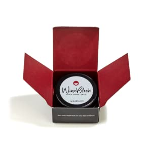 WineBlock makes the perfect gift