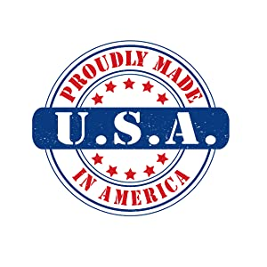 Made in USA American Made MAGA Make America Great Again Donald Trump Pro America First Buy Local