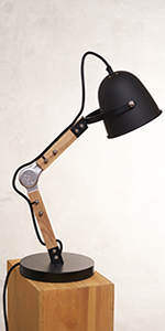 Opis TL1 table lamp