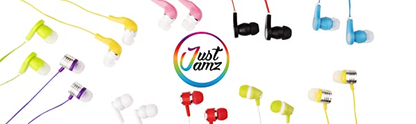 justjamz headphones jellyroll