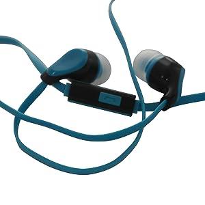 earbuds earphones