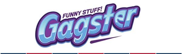 gagster logo