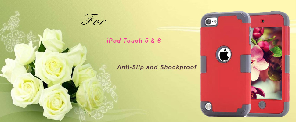 Amazon Com Case For Ipod 7 6 5 Cases For Ipod Touch 6th
