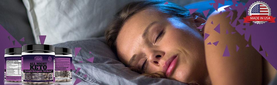 weight loss diet aid sleep formula burn fat men and women best fat burner all night metabolism lose