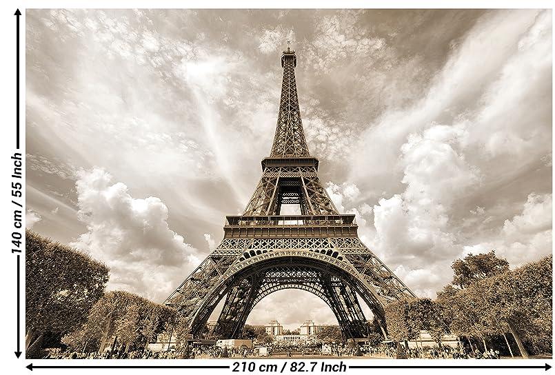 Amazoncom Eiffel Tower Photo Wallpaper Decoration Romance Xxl