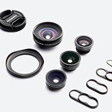RhinoShield Add-on Lenses