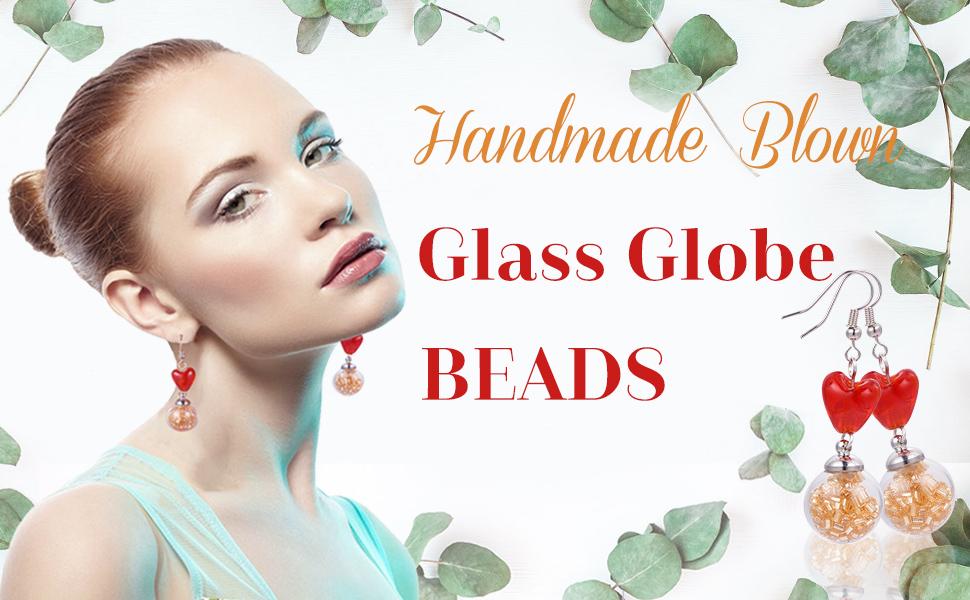 glass global ball