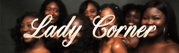 Lady Corner