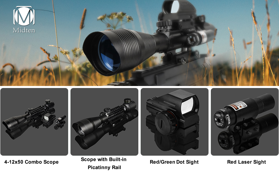 4-12x50eg scope optics