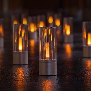Smart Candle light