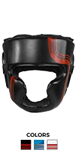 Head Gear core series