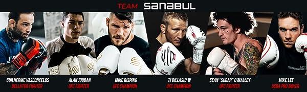 sanabul team