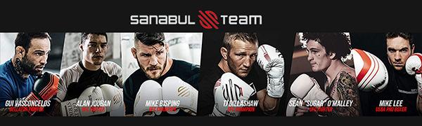team sanabul