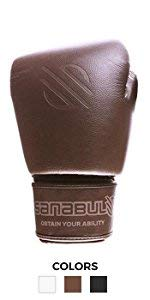 Battle Forged Boxing Glove