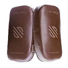 thai pads brown