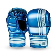 MMA 7oz gloves
