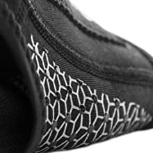 detail ankle wraps