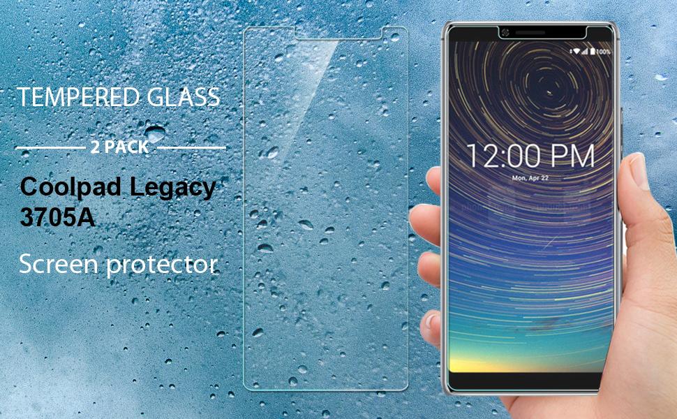 Coolpad Legacy 3705A