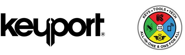 Amazon Com Keyport Pivot Essential Bundle Premium Key