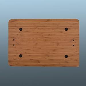 Steer Head Wood Tray