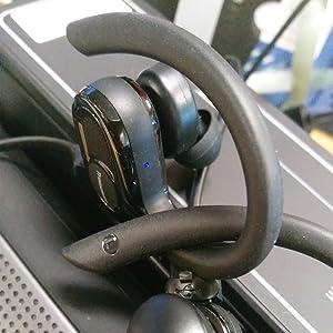 Tronsmart waterproof bluetooth headphones