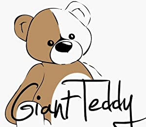 f7831d703d6 Giant Teddy brand teddy bears and furry animal friends all meet our  rigorous Hug Testing to be sure they are the softest and most cuddly stuffed  animals on ...