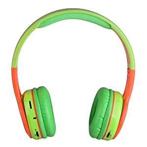 Contixo Kid-Safe Headphones KB-2600