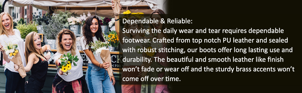 shoes comfortable hiking fashion trend heels medium high zipper leather fabric