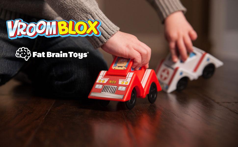 Enjoyable Fat Brain Toys Vroom Blox Download Free Architecture Designs Oxytwazosbritishbridgeorg