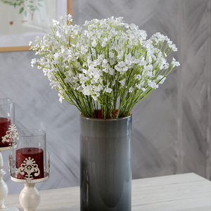 Amazon bringsine baby breathgypsophila wedding decoration babys breath is a new introduction to the variety and offers superior vase life and heartier blooms than its predecessors mightylinksfo